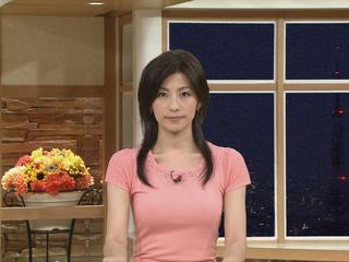 中田有紀 (アナウンサー)の画像 p1_1